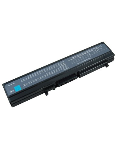 Batteri för Toshiba Satellite M30 Series 4400mAh