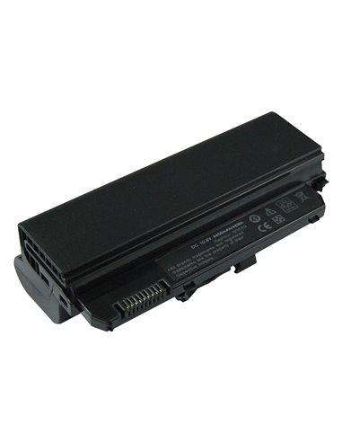 Batteri för Dell Inspiron Mini 9 Series 4400mAh