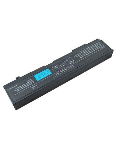 Batteri för Toshiba Satellite A100-163 4400mAh