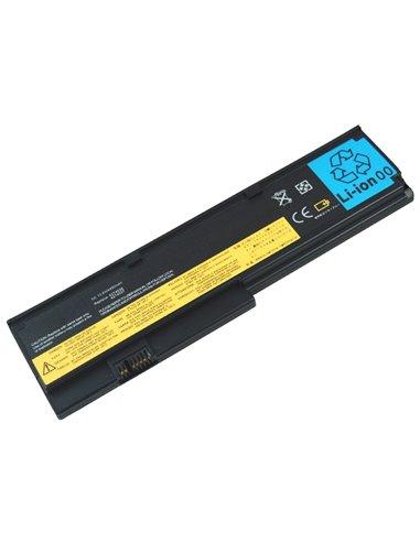 Batteri för Lenovo ThinkPad X200 X200s X201 X201s 4400mAh