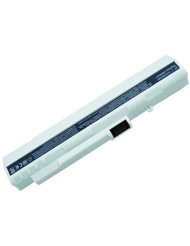 Batteri för Acer Aspire One Series 4400mAh