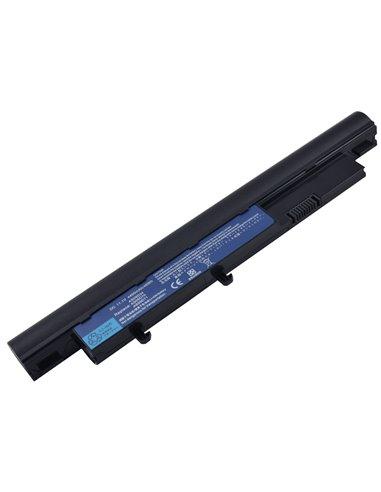 Batteri för Acer Aspire 4810t 4400mAh