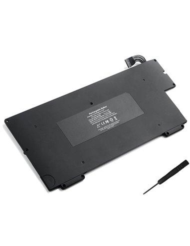 """Batteri för MacBook Air 13"""" 2008-2009 A1245 inkl verktyg"""