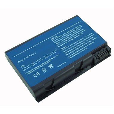 Batteri för Acer Aspire 5100 4400mAh
