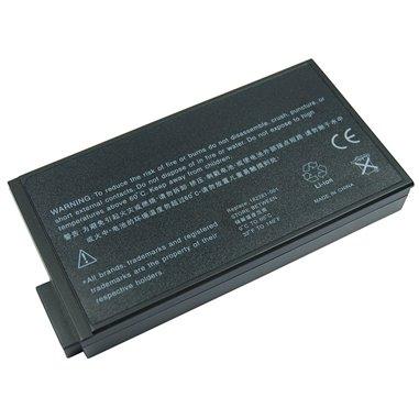 Batteri för HP Compaq Evo N1000 4400mAh