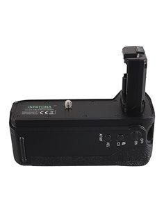 Batterigrepp för Sony A7 NP-FW50 med fjärrkontroll