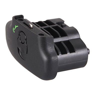 Batterigrepp för Nikon BL-3 D300 D700 MB-D10 MB-D40