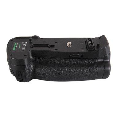 Batterigrepp för Nikon D850 MB-D18RC EN-EL15 EN-EL18 med fjärrkontroll
