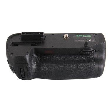 Batterigrepp för Nikon D7100 D7200 MB-D15H med fjärrkontroll