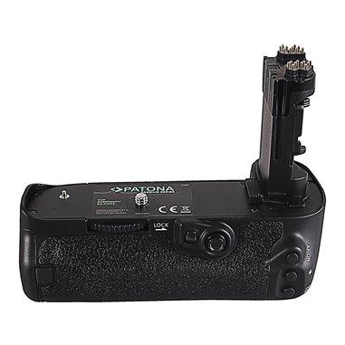 Batterigrepp för Canon BG-E20RC EOS 5D Mark IV LP-E6N med fjärrkontroll