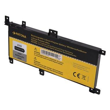 Batteri för Asus X556 C21N1509 4200mAh