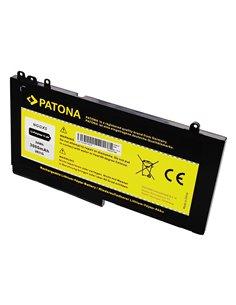Batteri för Dell Latitude E5270 E5470 E5570 NGGX5 3000mAh