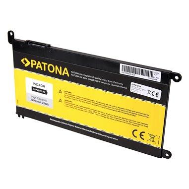 Batteri för Dell 3CRH3 2200mAh