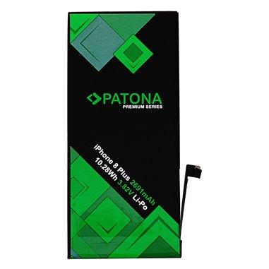 Batteri för Apple iPhone 8 Plus 2691mAh inkl verktyg