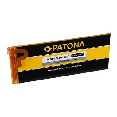 Batteri för Huawei HB3748B8EBC 3000mAh