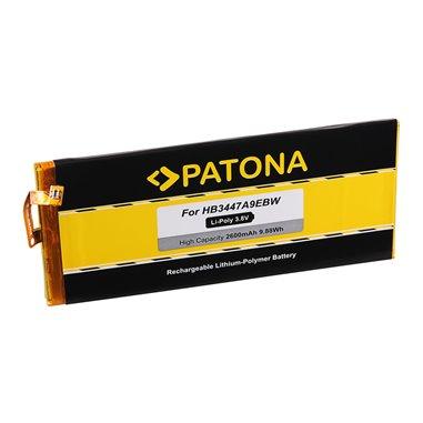 Batteri för Huawei HB3447A9EBW 2600mAh