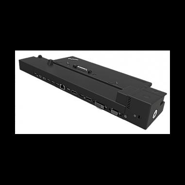 Lenovo ThinkPad WorkStation Dock 230W 40A50230EU dockningsstation (ej AC)