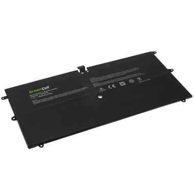 Batteri för Lenovo Yoga 900S-12ISK / Yoga 4S L15L4P20 L15M4P20 6900mAh