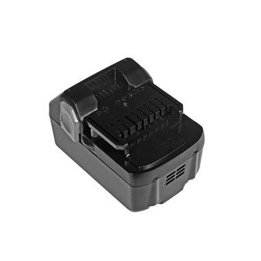 Batteri för Hitachi 18V Li-ion 4000mAh BSL1815 BSL1820 BSL1825 BSL1830 BSL1840 BSL1850 BSL1860