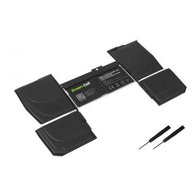 Batteri för MacBook 12 2015-2017 A1527 A1705 A1534