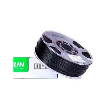Filament eSUN 1kg HIPS 1,75mm för 3D-skrivare svart
