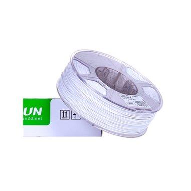 Filament eSUN 1kg HIPS 1,75mm för 3D-skrivare vit