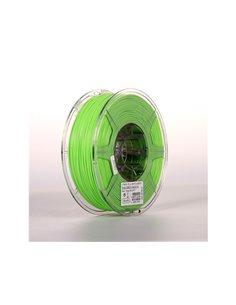 Filament eSUN 1kg PLA+ 1,75mm för 3D-skrivare grön självlysande, extra stark