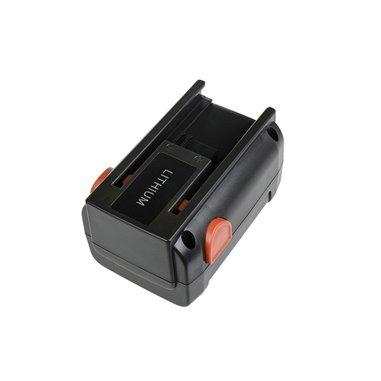 Batteri för Gardena 18V Li-Ion 2500mAh 8835 8839