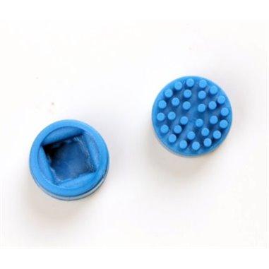 Trackpoint PointStick Cap HP 2-pack blå
