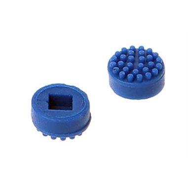 Trackpoint TrackStick Dell 2-pack blå