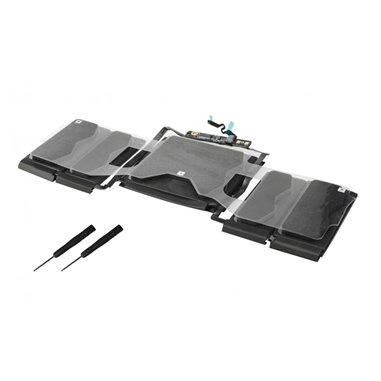 """Batteri för MacBook Pro 13"""" 2016-2017 Touch Bar A1706"""