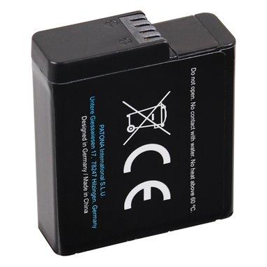 Batteri för GoPro Hero 8 AHDBT-801 1250mAh 3.85V