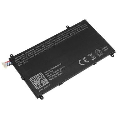 Batteri för Samsung Galaxy TabPRO 8.4 T320 T321 T325 4800mAh