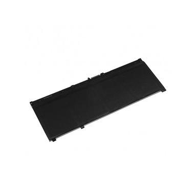 Batteri för HP SR04XL 15-CE 15-DC 17-CB 15-CB 4400mAh