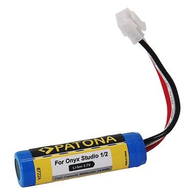 Batteri för Harman Kardon Onyx Studio 1 Studio 2 LI11B001F 4000mAh