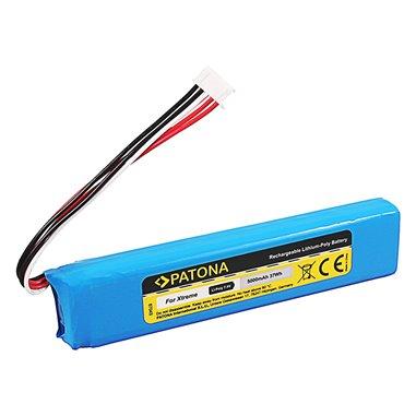 Batteri för JBL Xtreme GSP0931134 5000mAh