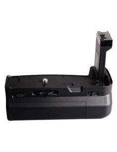 Batterigrepp för Canon EOS RP BG-C18 LP-E17 med fjärrkontroll