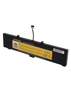 Batteri för Lenovo Y50-70 Y50-80 Y50p Y70-70 Y70-80 L13M4P02 6400mAh
