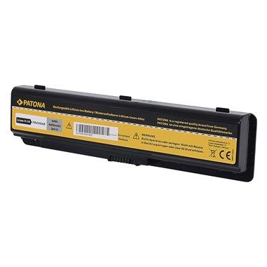 Batteri för Samsung P200 P330 P400 AA-PBAN6AB AA-PLAN6AB AA-PLAN9AB 4400mAh