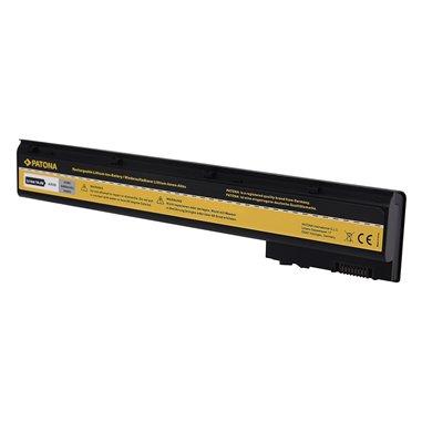 Batteri för HP ZBook 15 G1 15 G2 17 G1 17 G2 AR08 AR08XL 708455-001 4400mAh
