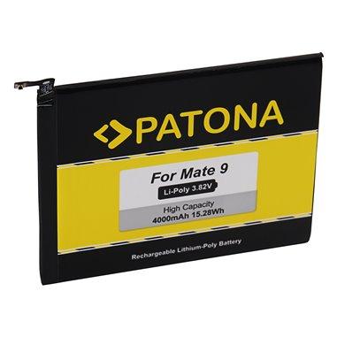 Batteri för Huawei Mate 9 MateHB396689ECW 4000mAh