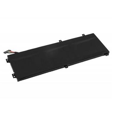 Batteri för Dell Dell XPS 15 9550 Precision 5510 RRCGW 4600mAh