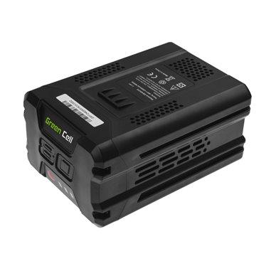 Batteri för Greenworks 80V Li-Ion 2000mAh