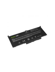Batteri för DellLatitude 7280 7290 7380 7390 7480 7490 F3YGT 7894mAh