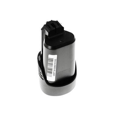 Batteri för Bosch 10,8V Li-Ion 2000mAh