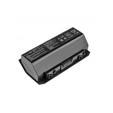 Batteri för Asus G750 A42-G750 4400mAh