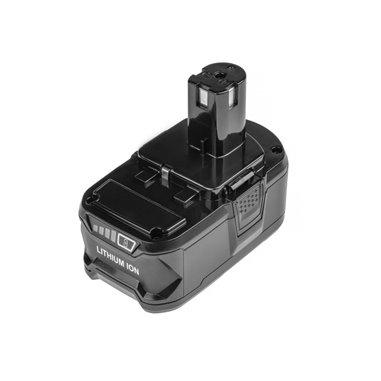 Batteri för Ryobi 18V One+ 6000mAh RB18L50