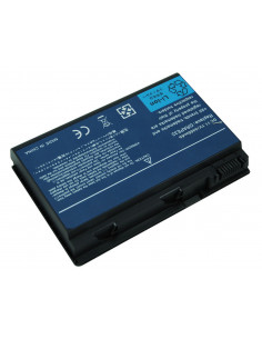 Batteri Acer TravelMate 5520 6-cell