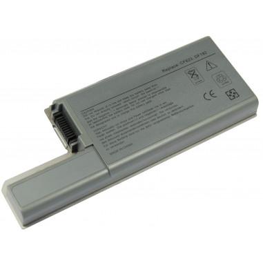 Batteri Dell Latitude D820 6-cell