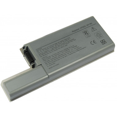 Batteri Dell Latitude D820 6-cell